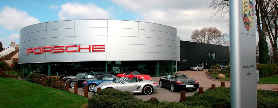 Are you interested in pursuing a career in Sales with Porsche?