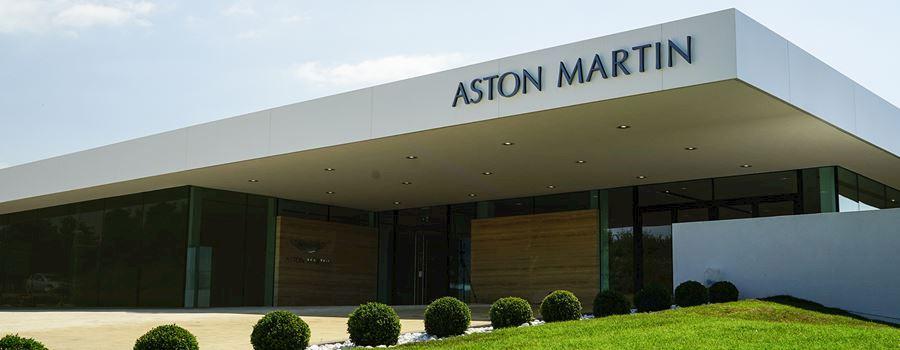 Careers At Aston Martin Bristol Dick Lovett Careers